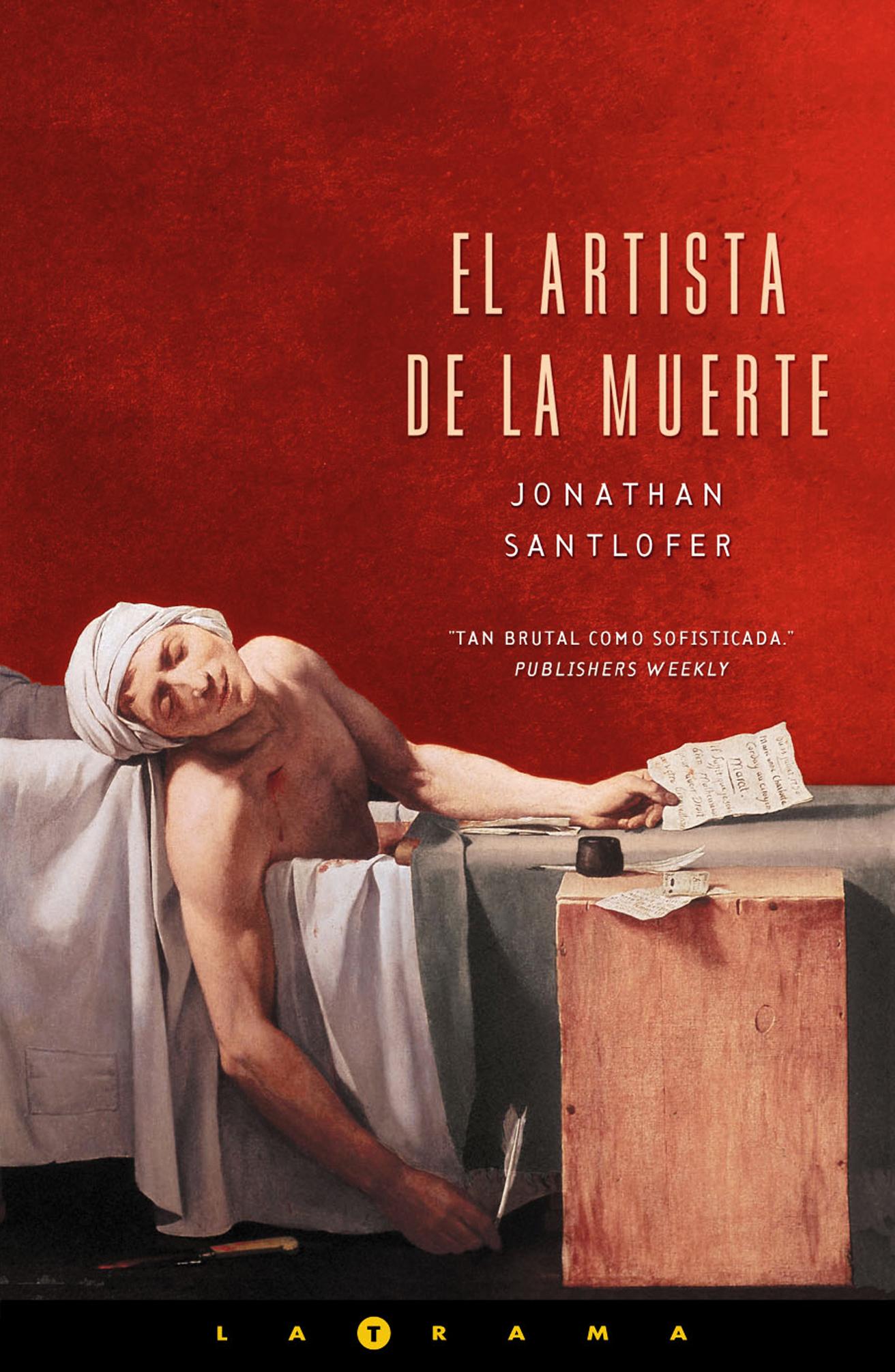 el_artista_de_la_muerte